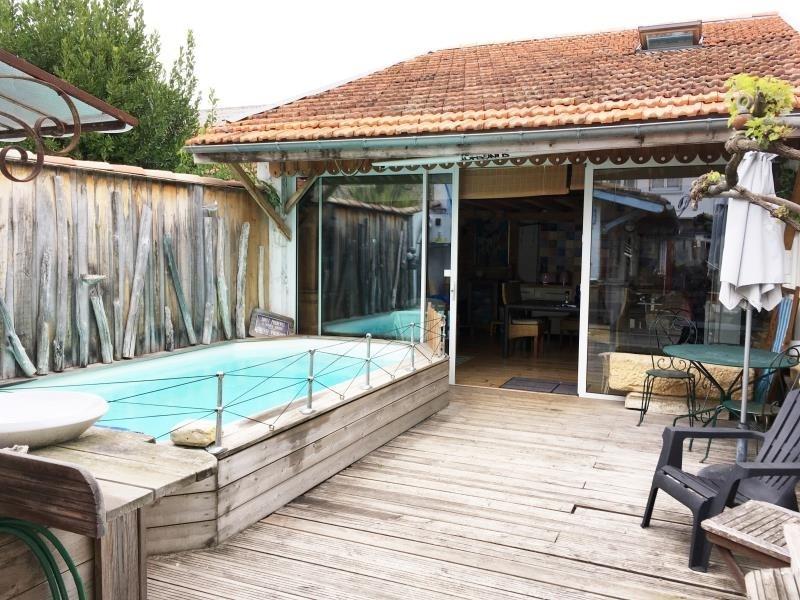 Venta de prestigio  casa Arcachon 735000€ - Fotografía 7