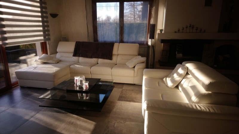 Vente maison / villa Duisans 333000€ - Photo 5