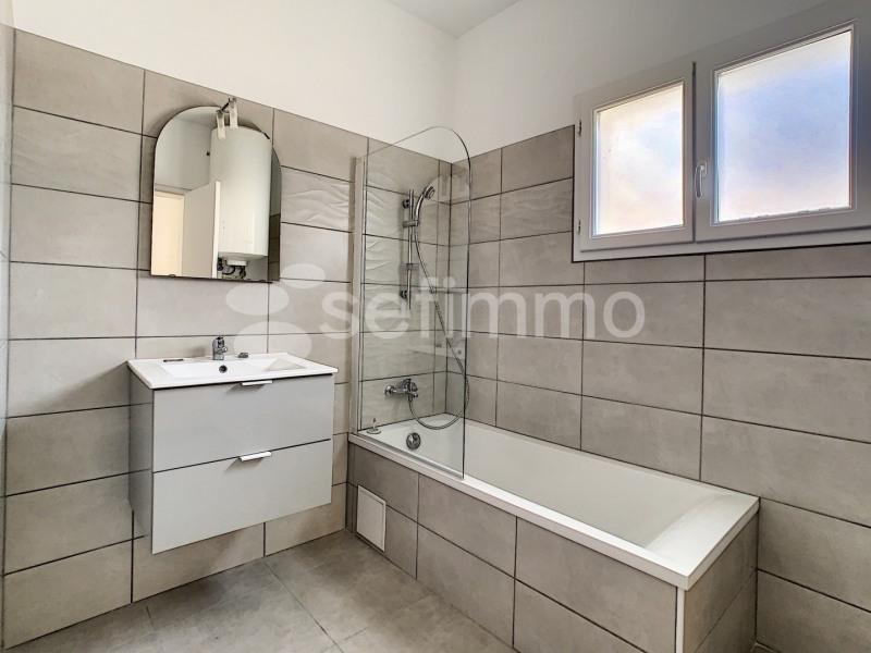 Rental apartment Marseille 16ème 613€ CC - Picture 6