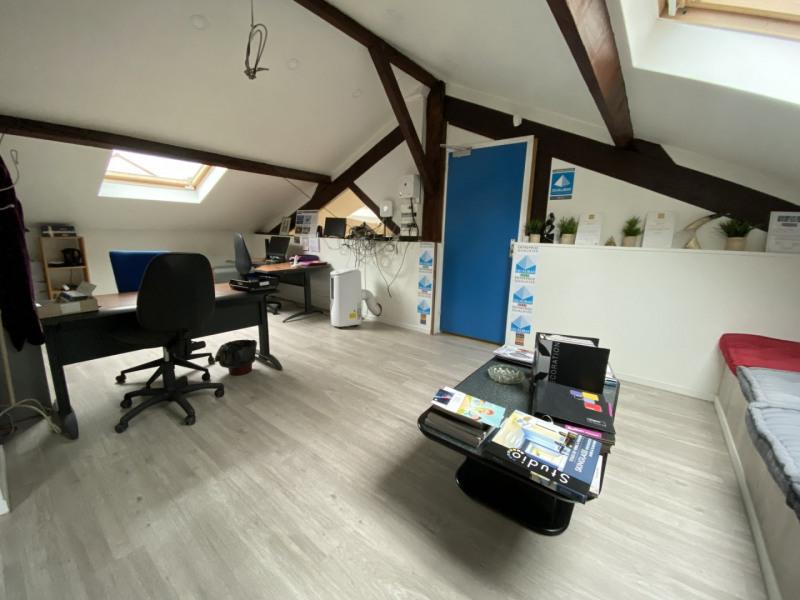Sale empty room/storage Les pavillons-sous-bois 418000€ - Picture 2