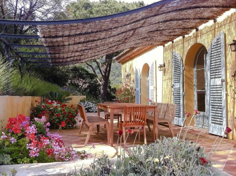 Immobile residenziali di prestigio casa Rayol canadel sur mer 1650000€ - Fotografia 4