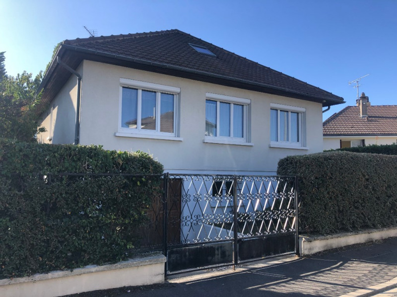 Vente maison / villa Bretigny sur orge 375000€ - Photo 1