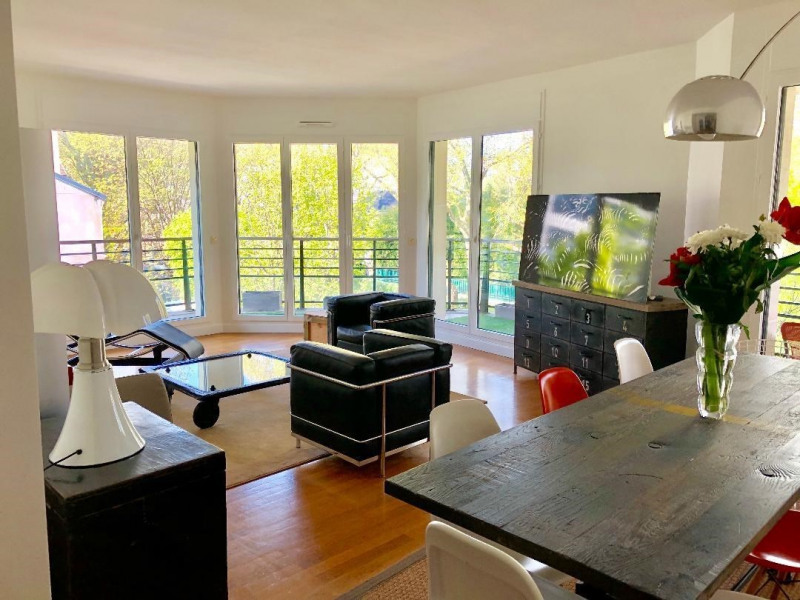 Deluxe sale apartment Neuilly-sur-seine 1400000€ - Picture 7