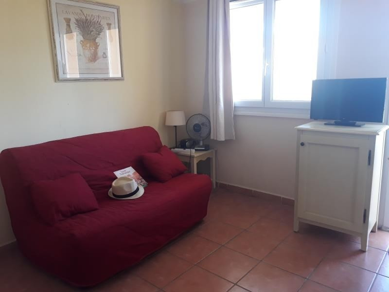 Investment property apartment Les issambres 96 000€ - Picture 3