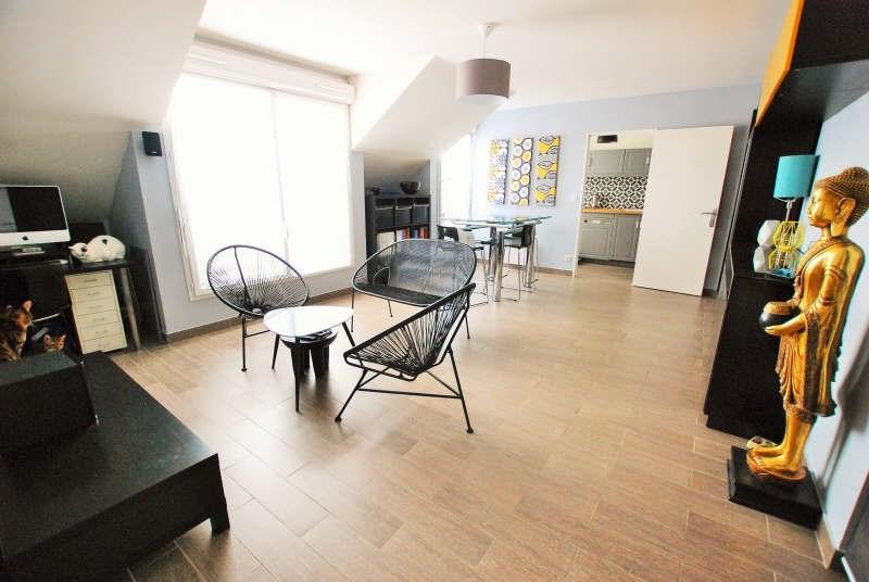 Sale apartment Argenteuil 215000€ - Picture 1