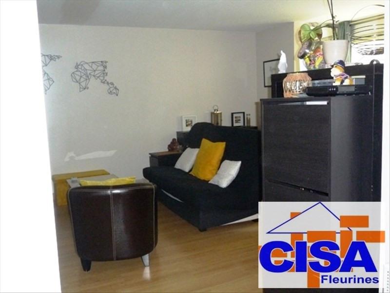 Rental apartment Fleurines 620€ CC - Picture 1