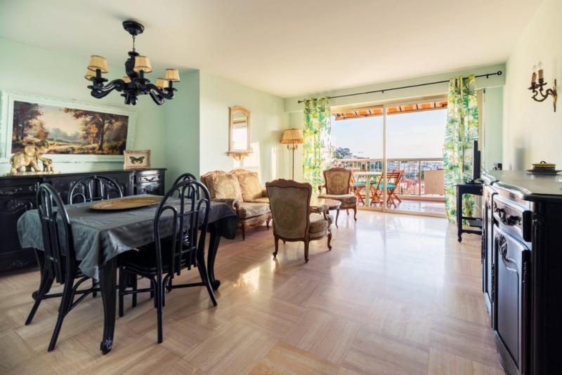 Verkoop van prestige  appartement Nice 750000€ - Foto 6