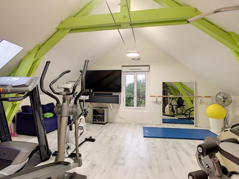 Vente de prestige maison / villa Veyre monton 830000€ - Photo 15