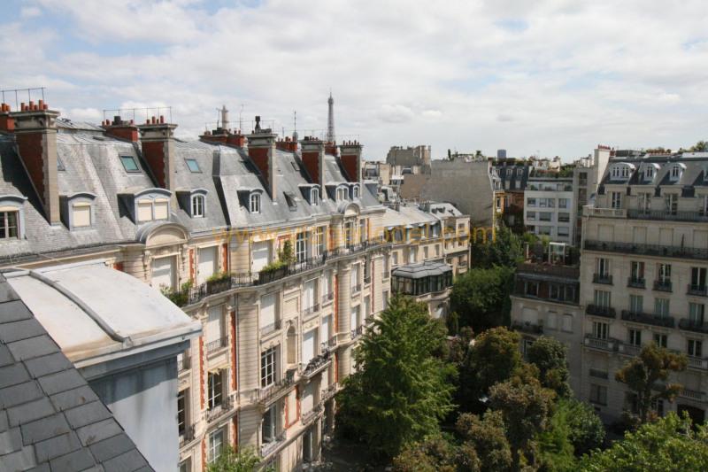 Vendita nell' vitalizio di vita appartamento Paris 16ème 305000€ - Fotografia 5