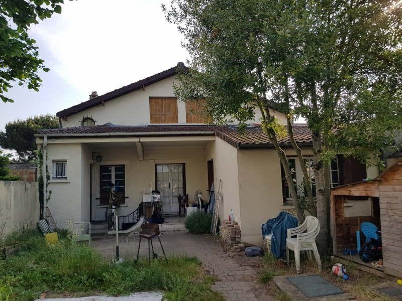 Vente maison / villa Montesson 485000€ - Photo 1
