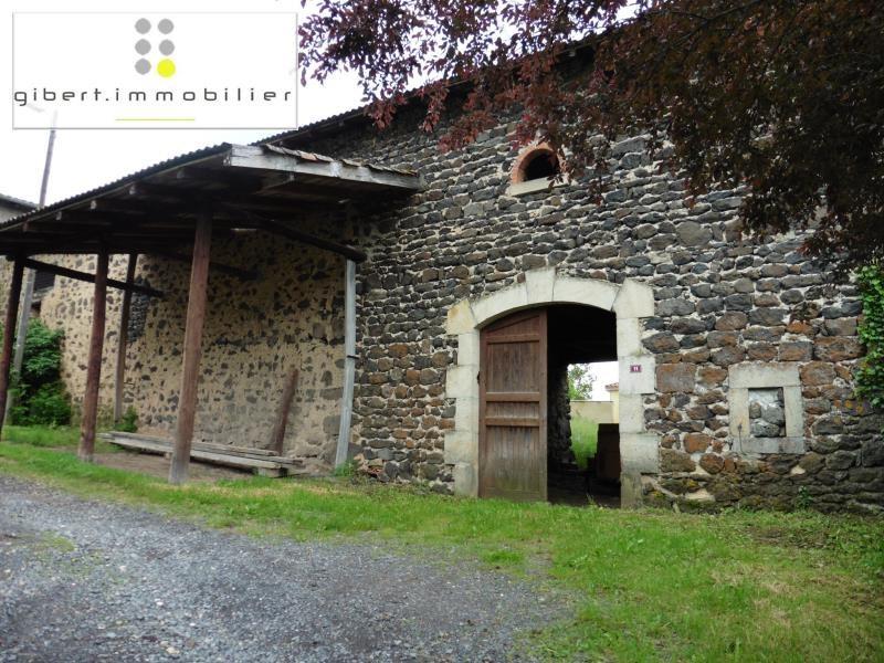 Vente maison / villa Polignac 60500€ - Photo 4