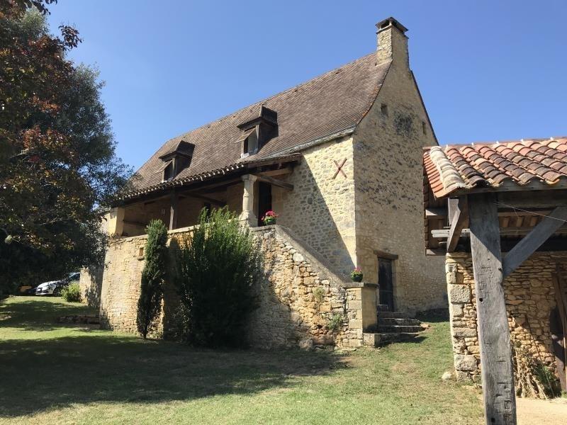 Vente maison / villa Cenac et st julien 243800€ - Photo 2