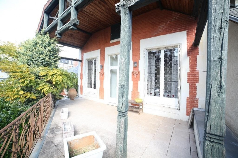 Vente maison / villa Le mans 499 200€ - Photo 2