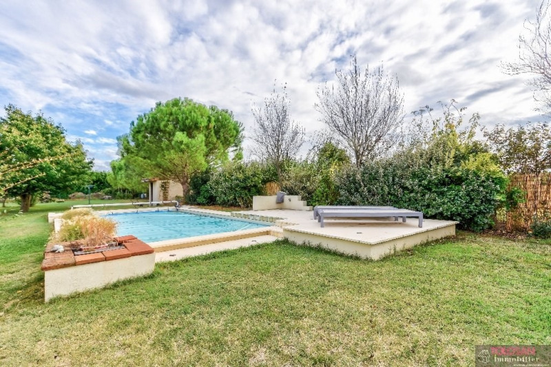 Vente de prestige maison / villa Ayguesvives 540 000€ - Photo 3