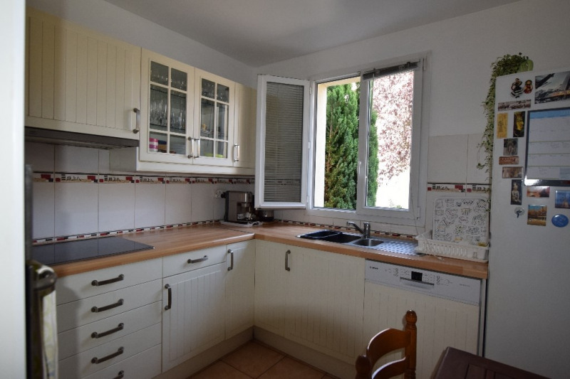 Sale house / villa Longjumeau 410000€ - Picture 3