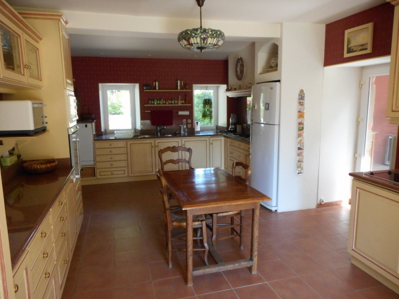 Deluxe sale house / villa Falaise 27 mns 450000€ - Picture 7