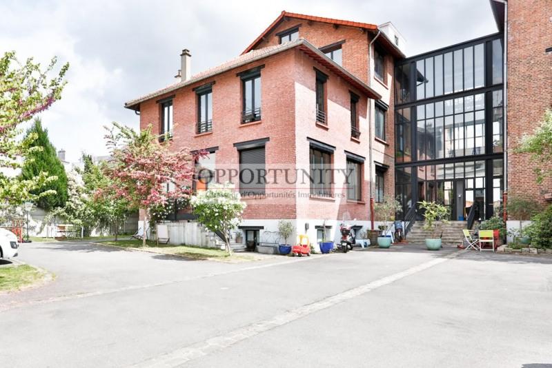 Vente appartement Montreuil 750000€ - Photo 10