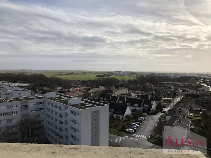 Rental apartment Saint-memmie 630€ CC - Picture 9