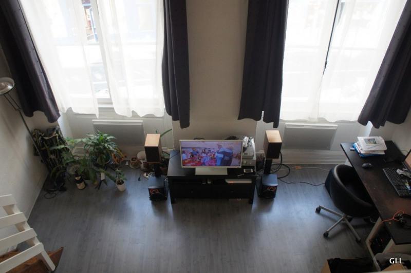 Location appartement Lyon 2ème 723€ CC - Photo 1