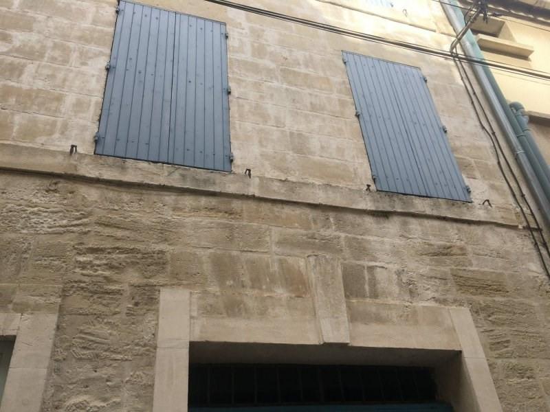 Vente maison / villa Beaucaire 118000€ - Photo 1