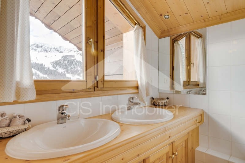 Deluxe sale apartment Meribel 1 596 000€ - Picture 10