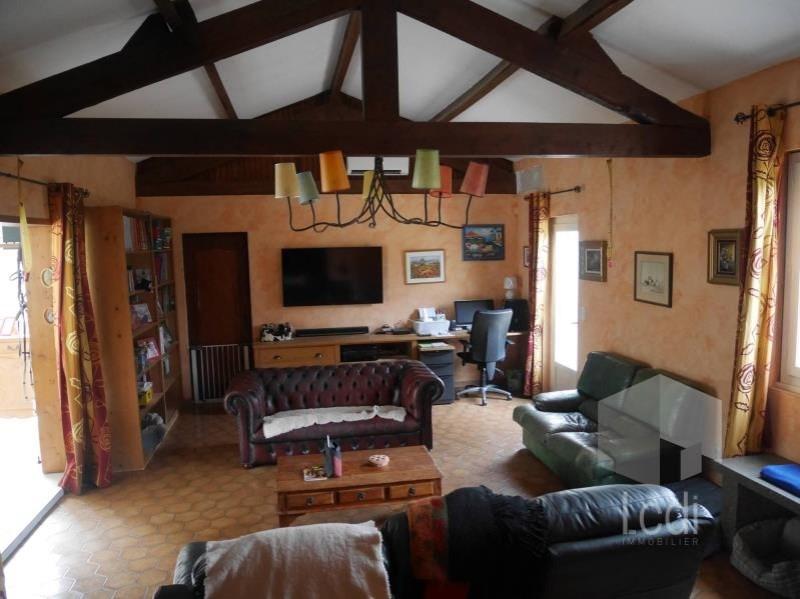 Vente maison / villa Labeaume 249000€ - Photo 2