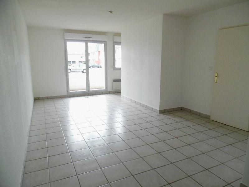 Sale apartment Mers les bains 59900€ - Picture 2