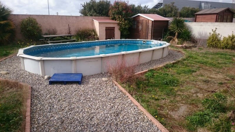 Vente maison / villa Vitrolles 318000€ - Photo 3