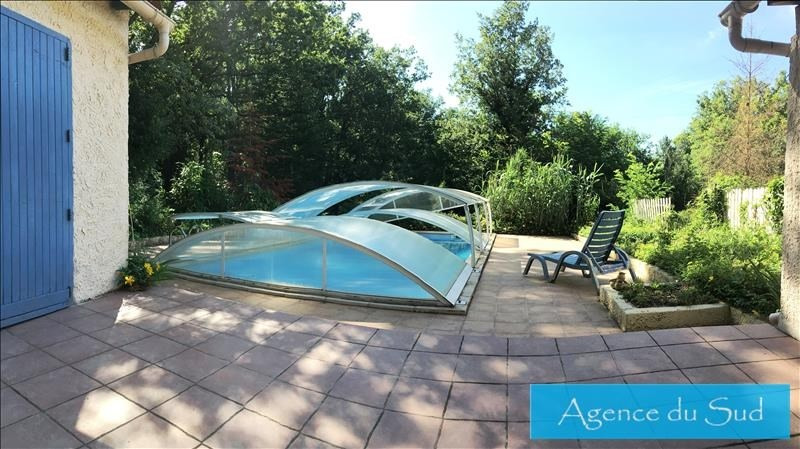 Vente maison / villa Peypin 395000€ - Photo 6
