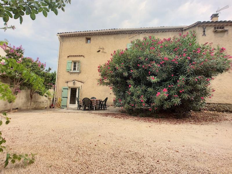 Vente maison / villa Saint genies de comolas 193000€ - Photo 1