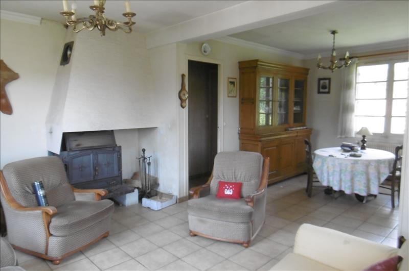 Verkoop  huis Nogent le roi 155000€ - Foto 3