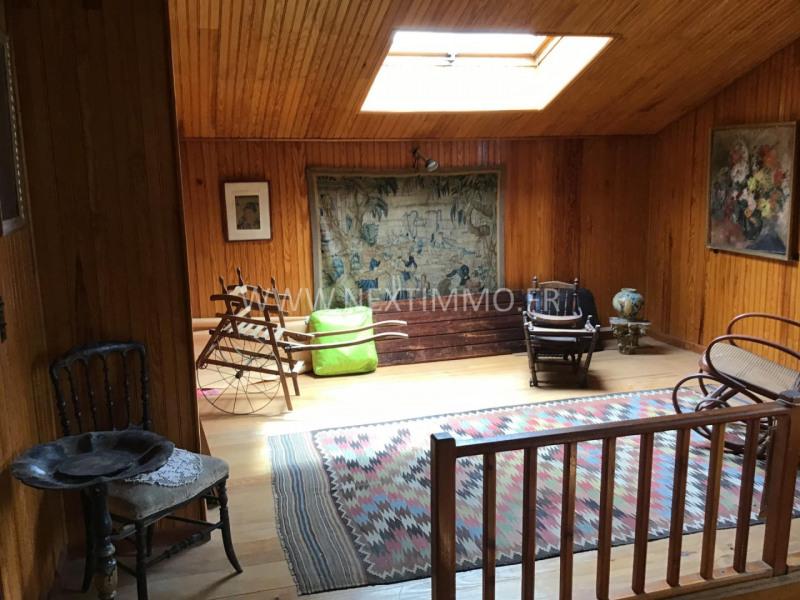 Venta  casa Valdeblore 280000€ - Fotografía 12