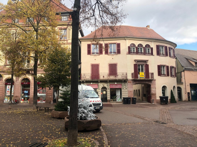 Sale apartment Colmar 434 600€ - Picture 1