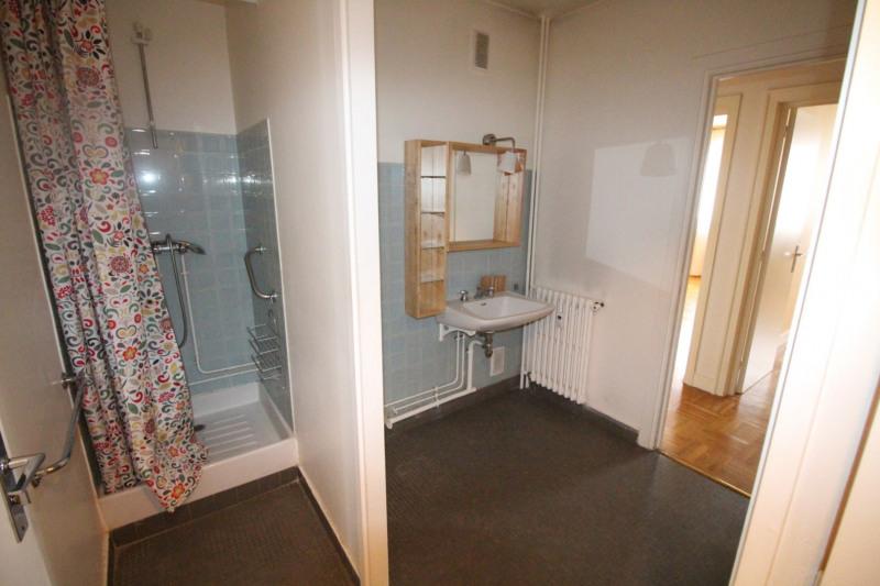 Vente appartement Grenoble 235000€ - Photo 20