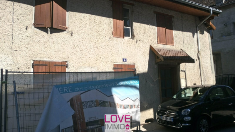 Vente maison / villa La tour du pin 84 000€ - Photo 2
