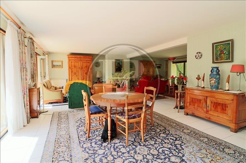 Immobile residenziali di prestigio casa L etang la ville 1230000€ - Fotografia 3
