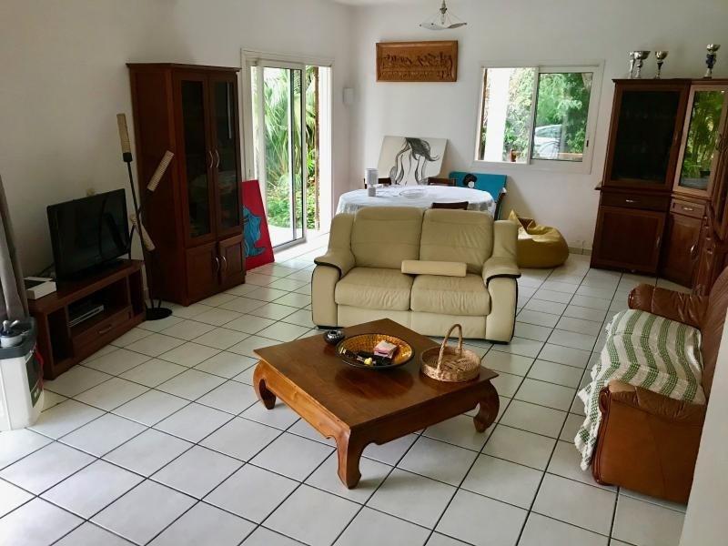 Vente maison / villa La riviere 326000€ - Photo 4