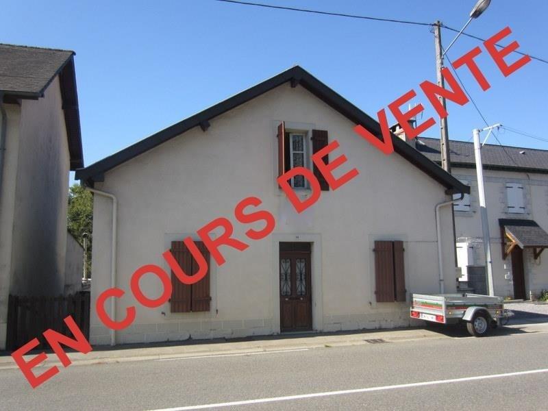 Venta  casa Mauleon licharre 45000€ - Fotografía 1