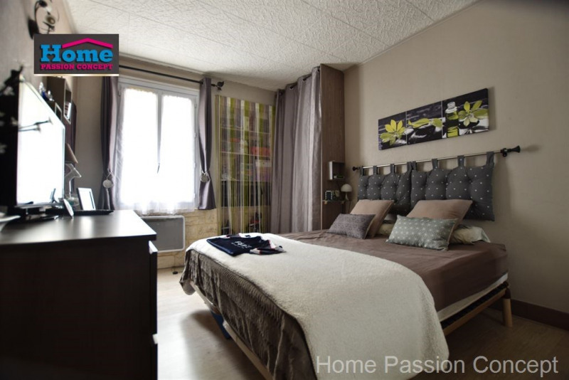 Sale apartment Nanterre 269 000€ - Picture 7