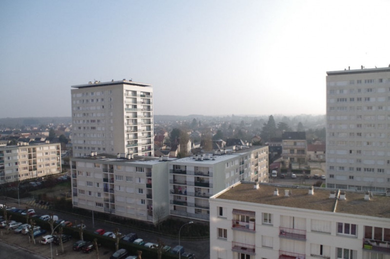 Vente appartement Montargis 57600€ - Photo 13