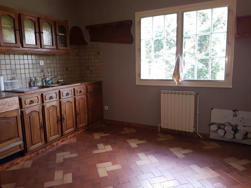Sale house / villa Challuy 144 000€ - Picture 6