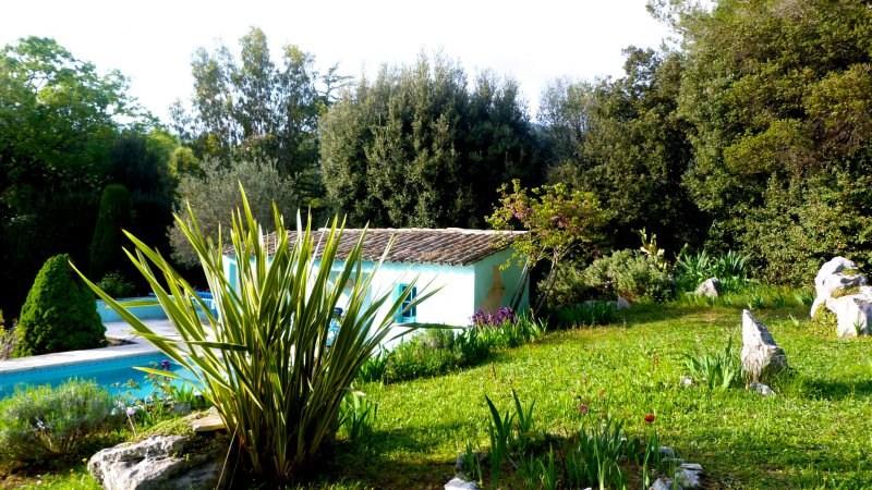 Deluxe sale house / villa Vence 1125000€ - Picture 11