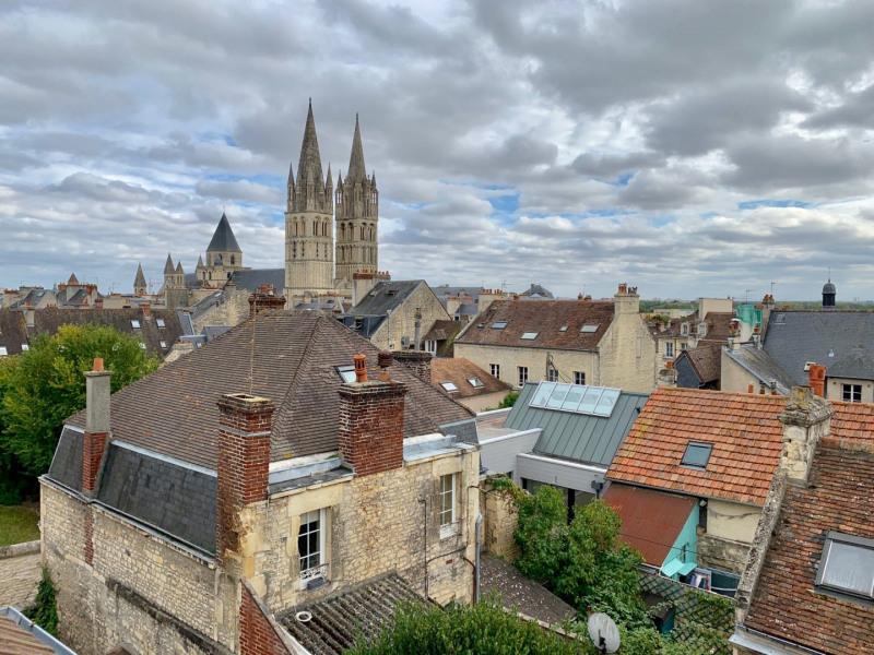 Deluxe sale house / villa Caen 650000€ - Picture 7