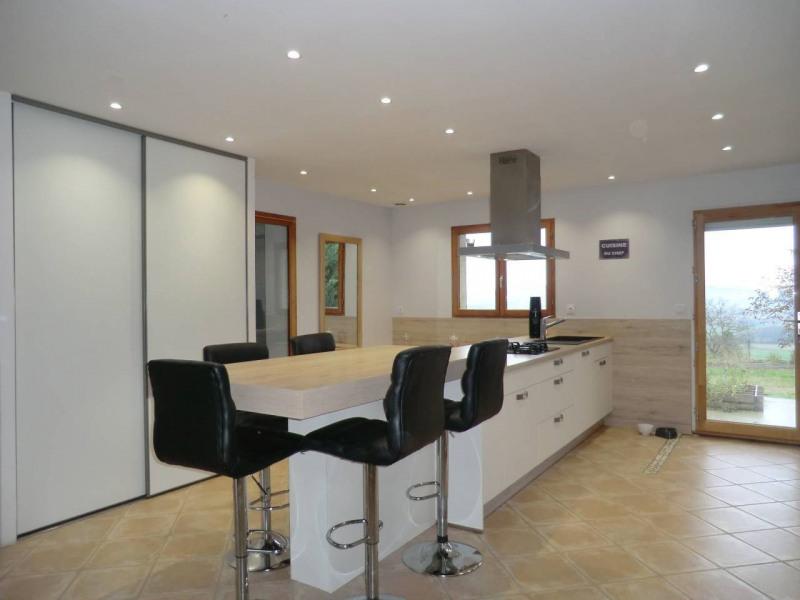Vente maison / villa Vasselin 239000€ - Photo 13