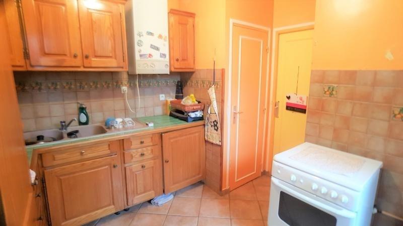 Sale house / villa Villiers sur marne 295000€ - Picture 5