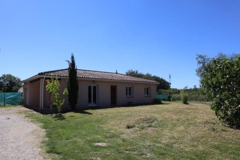 Vente maison / villa Dieupentale 197000€ - Photo 1