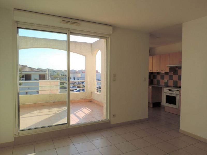 Vente appartement Agde 146000€ - Photo 2
