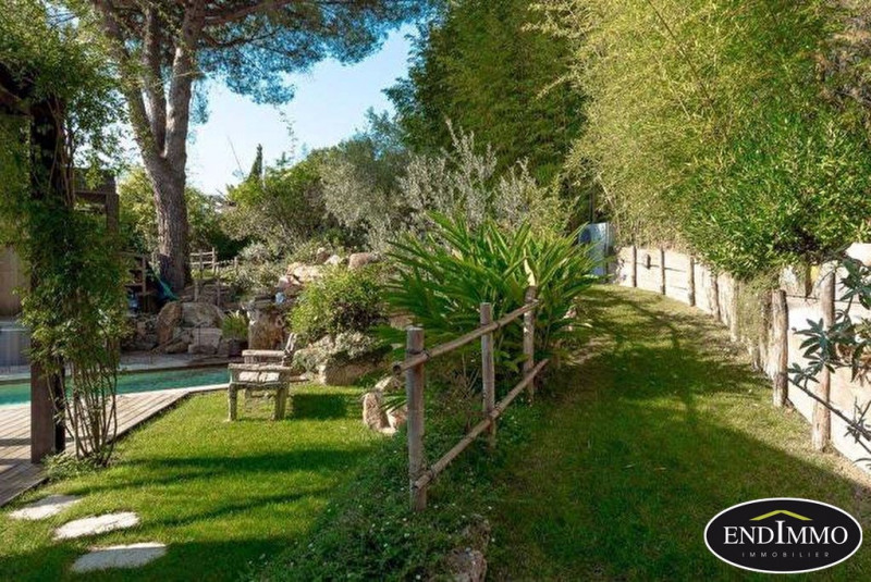 Deluxe sale house / villa Biot 1 270 000€ - Picture 3