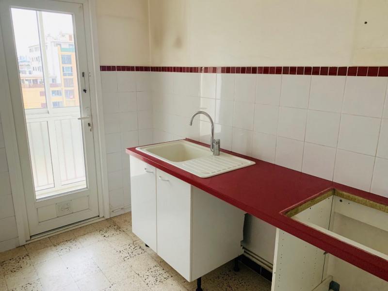 Vente appartement Marseille 84000€ - Photo 4