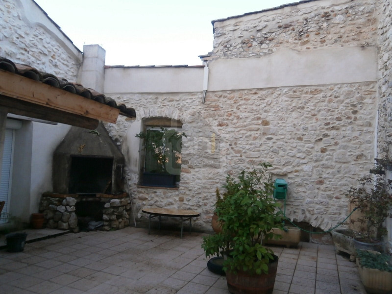 Vente maison / villa La rouviere 325000€ - Photo 10